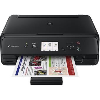 Impressora Canon PIXMA TS5050 WiFi - Black