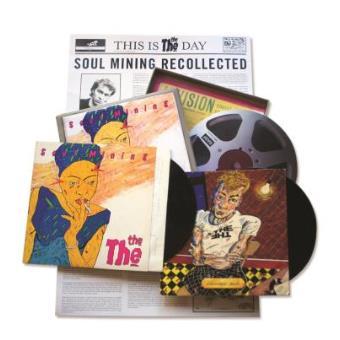 Soul Mining (2LP)