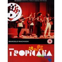 Tropicalia (DVD)