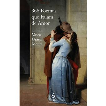 366 Poemas Que Falam de Amor