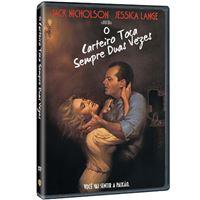 O Destino Bate à Porta - DVD
