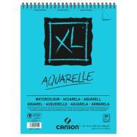 Bloco de Desenho Canson XL Aquarelle 300g A4
