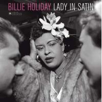 Lady in Satin (180g Gatefold) (LP)