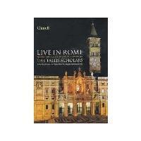 Live In Rome (DVD)