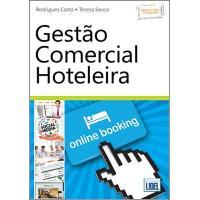 Gestão Comercial Hoteleira