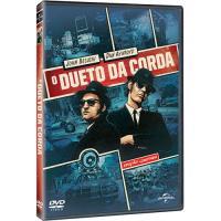 O Dueto da Corda - DVD