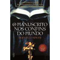 O Manuscrito nos Confins do Mundo