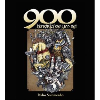 900 - História de um Rei