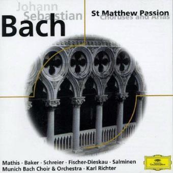 St.matthew Passion -highl
