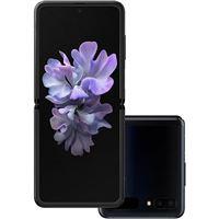 Samsung Galaxy Z Flip - 256GB - Black Mirror