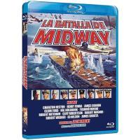 La Batalla de Midway - Blu-ray