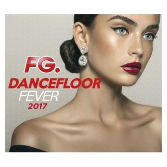 Dancefloor Fever 2017 (4CD)