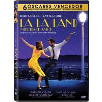 La La Land: Melodia de Amor (DVD)