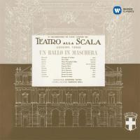 Verdi: Un Ballo in Maschera - CD