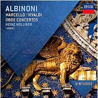 Oboé Concertos