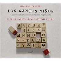 Ricchezza: Los Santos Niños