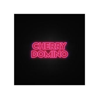 Cherry Domino - CD
