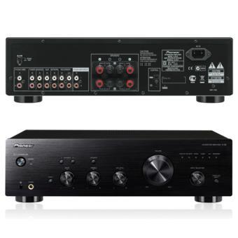 Pioneer Amplificador Integrado A-30-K Preto