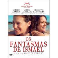 Os Fantasmas de Ismael - DVD