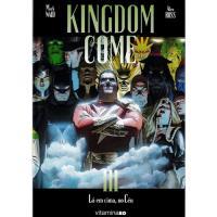 Kingdom Come - Livro 3: Lá em Cima, no Céu