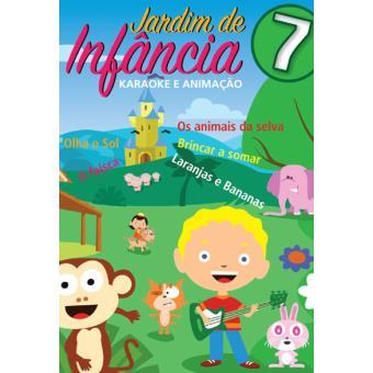 Jardim de Infância 7