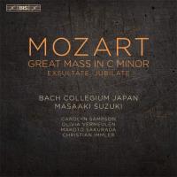 Mass in C Minor K427 Great - SACD