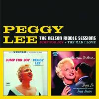 The Nelson Riddle Sessions: Jump For Joy - The Man I Love - CD