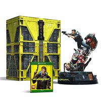 Cyberpunk 2077 - Collector's Edition - Xbox One