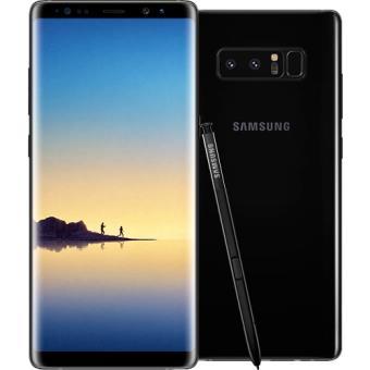 Samsung Galaxy Note 8 - N950FZ - Preto Meia-Noite