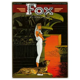 Fox - Tome 04
