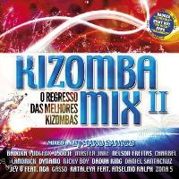 Kizomba Mix II | Mixed by Dj Manu Santos,