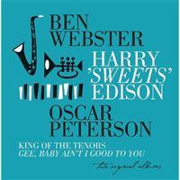 Kings of The Tenors - CD