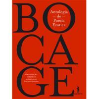 Antologia de Poesia Erótica de Bocage