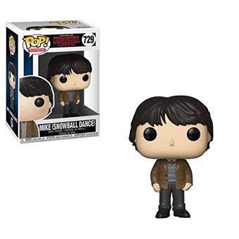 Funko Pop! Stranger Things: Mike at Dance - 729