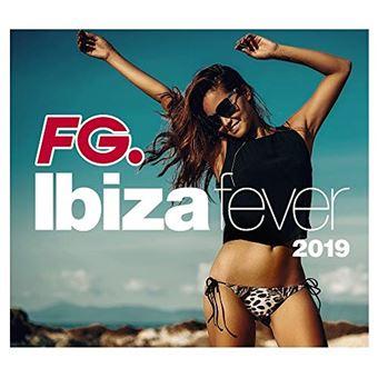 Ibiza Fever 2019 - 4CD