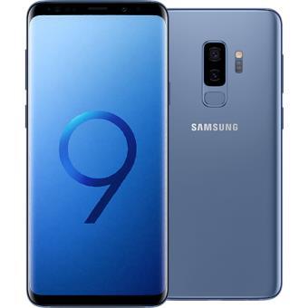 Samsung Galaxy S9+ - G965FZ - Azul Topázio