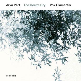 Arvo Pärt | The Deer's Cry