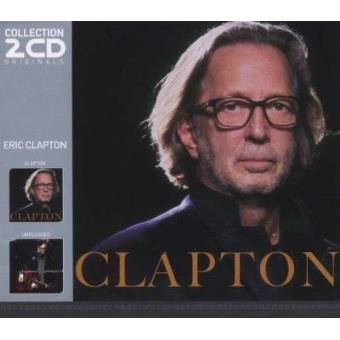 Clapton / Unplugged (2CD)