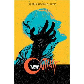 Outcast - Parte 5: Um Novo Caminho | Invasão
