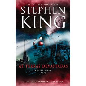 A Torre Negra - Livro 3: As Terras Devastadas