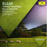 Elgar | Cello Concerto & Enigma Variations