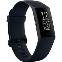 Pulseira de Atividade Fitbit Charge 4 - Storm Blue | Black