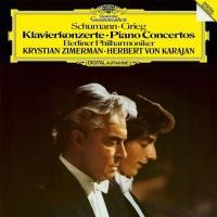 Schumann & Grieg | Piano Concertos (LP)
