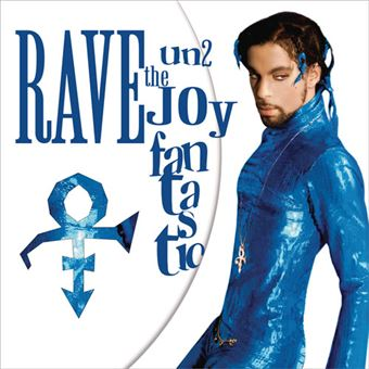 Rave In2 The Joy Fantastic - 2LP 12''