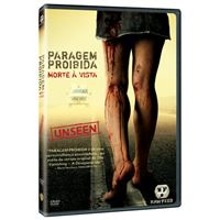 Raw Feed - Paragem Proibida - DVD