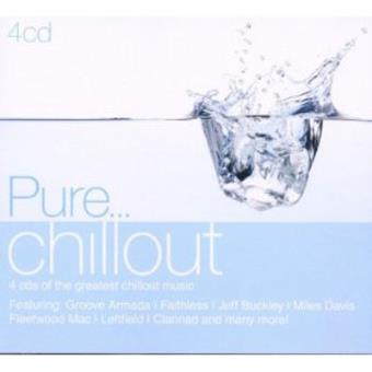 Pure...Chill Out (4CD)