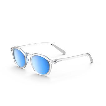 Óculos de Sol Pantone Five Cristal Matte Espelhado