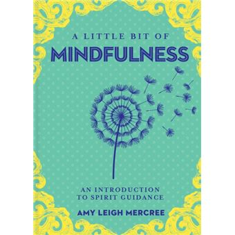 Little bit of mindfulness