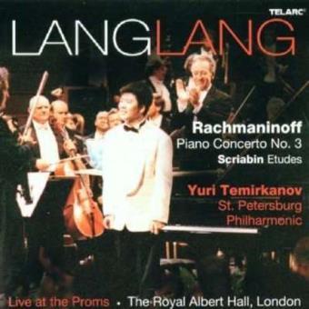 Rachmaninoff-piano concerto 3