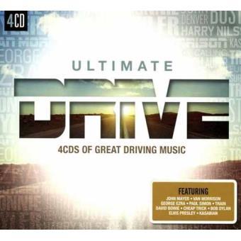 Ultimate... Drive (4CD)